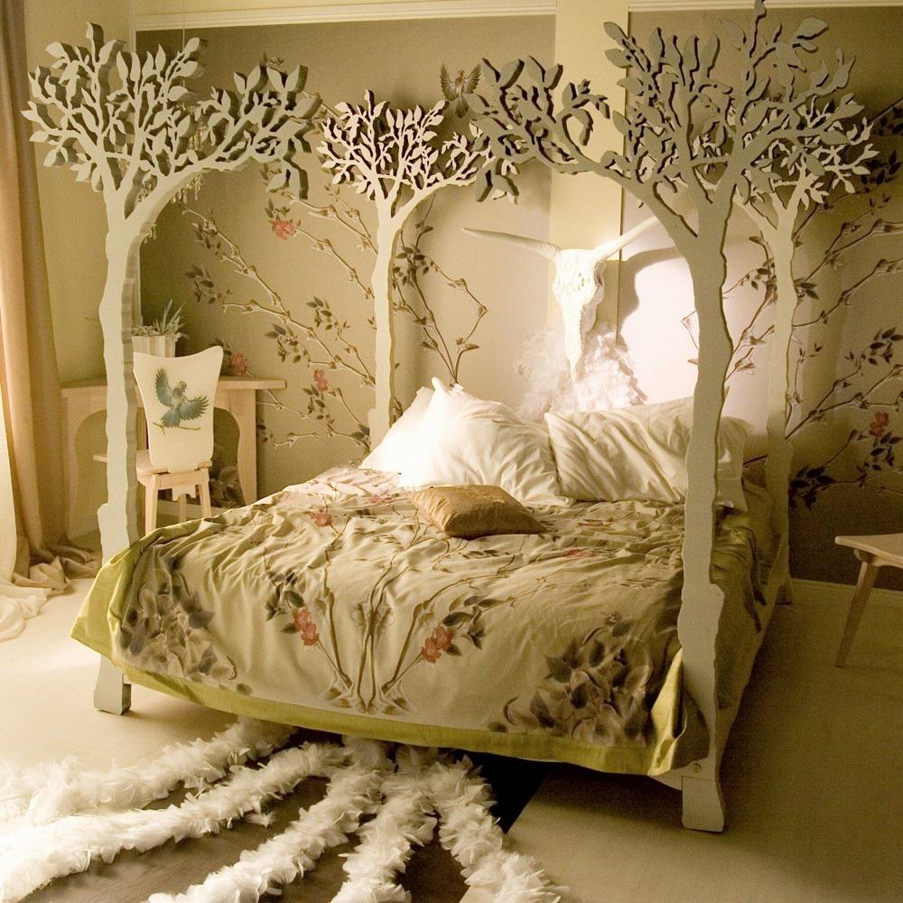 Идеи для спальни своими руками