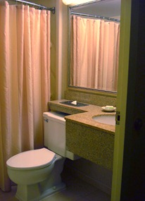 Фотографии маленькой ванной